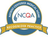 National Committee for Quality Assurance PCMH Recognition Program Logo